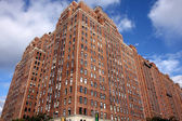 Building in New York — Stock Photo