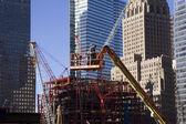 Ground Zero — Stock Photo