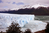 Glacier Perito Moreno — Stock Photo