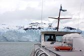 Glacier Perito Moreno — Stock Photo