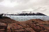 Glacier Perito Moreno — Stock fotografie