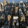 Aerial view of New York — Stock Photo #3695090