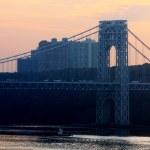 Washington bridge view — Stock Photo #3733671