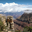 Grand Canyon — Stock Photo #2783571