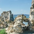 Stock Photo: Mono Lake, California