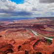 canyonlands national park — Stock Photo