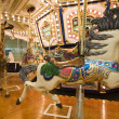 Merry-go-round . — Stock Photo #2742049