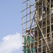 Scaffolding — Stock Photo #2742956