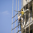 Scaffolding — Stock Photo #2742962