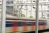 轨道 — Stockfoto