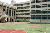 Escuela vacía — Foto de Stock