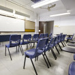 Empty Classroom — Stock Photo #2854532