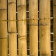 Japanese bamboo background — Stock Photo