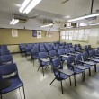 Empty Classroom — Stock Photo #2979858