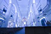 Church in Macau — Stock Photo