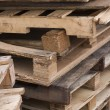 Pallets — Stock Photo #2998973