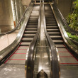 Escalators - Stock Photo