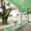 Taipa Houses-Museum — Stock Photo
