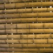 Japanese bamboo background - Stock Photo