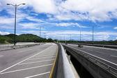 Highway — Zdjęcie stockowe