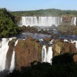 Foto Stock: Iguassu waterfalls