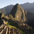Machu Picchu Panorama — Stock Photo #2819779