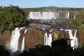 Cataratas do iguaçu — Foto Stock