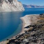 Beautiful Canadian Arctic — Stock Photo