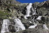 挪威瀑布 — 图库照片