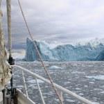 antártica — Foto de Stock