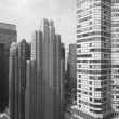 New York City — Stock Photo #3616736