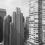 New York City — Stock Photo #3616736