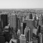 New York City — Stock Photo #3616811