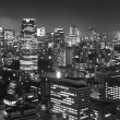 Tokyo at night — Stock Photo #3616987