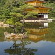 Foto de Stock  : Golden Pavilion