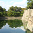 Stock Photo: Moat