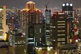 大阪 — ストック写真