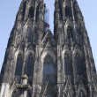 Koelner Dom — Stock Photo