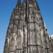Stock Photo: Koelner Dom