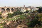 Forum Romanum — Stock Photo