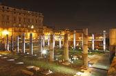 Trajan's Forum — Stock Photo