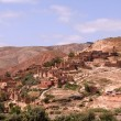 Berber Village Morocco — Stock Photo #2861765
