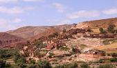 Berber Village Morocco — Stock Photo