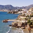 San Juan De Los Terreros Spain — Stock Photo
