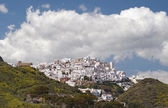 Mojacar Village Spain — Foto Stock
