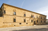 Parador Hotel Ubeda — Stock Photo