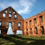 Ruins — Stock Photo