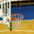 Basketball court — Stock Photo #2777006