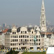 Stock Photo: Mont des Arts