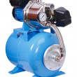 Stock Photo: High pressure pump